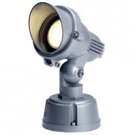 SLV  230525 Easylite Spot GU10 Outdoor Ceiling, Wall & Floor Spotlight Stone Grey