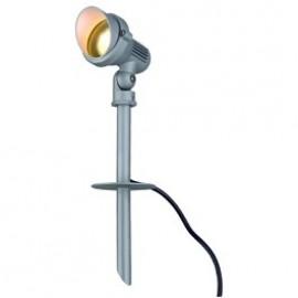Easylite Spike GU10 Outdoor Ground Light Stone Grey 230545