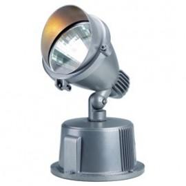Easylite Spot G12 Outdoor Ceiling, Wall & Floor Spotlight Stone Grey 230595