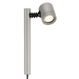 SLV 233174 New Myra 1 LED 4.5W Silver Grey