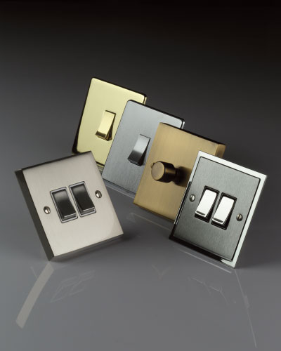 M Marcus Switches & Sockets