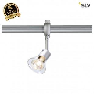Easytec 240v Silver