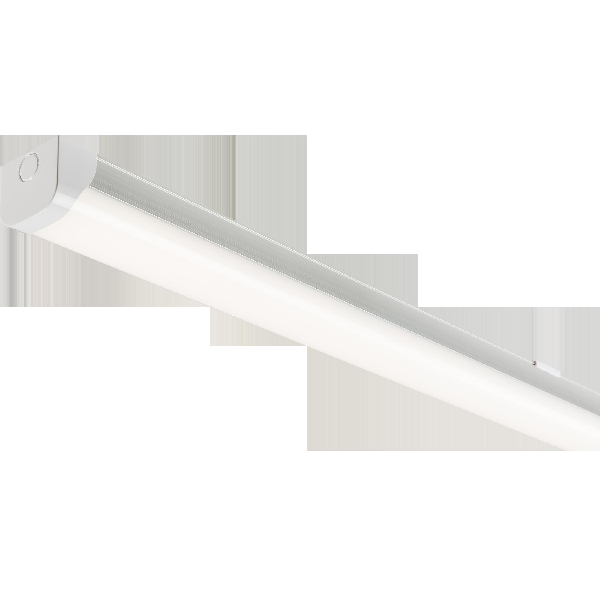 Knightsbridge LEDBATW44 230V 44W 1500mm (5ft) LED Batten