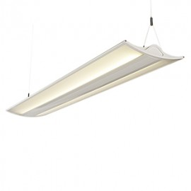 Bow Fluorescent Pendant 2 x 35w 10315