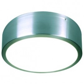 SLV Medo Ceiling & Wall Light Natural Aluminium 149252