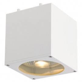 Big Theo Ceiling Light White Or Silver Grey 149274
