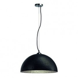 Forchini PD-2 Pendant Light Black / Chrome / Gold 155500