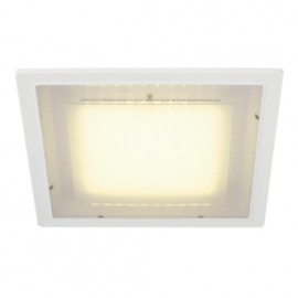 Eco LED Square 160291