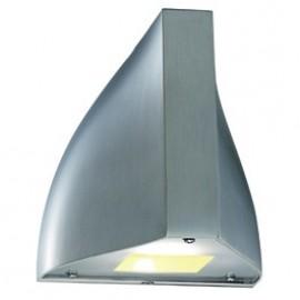 Tenda LED Outdoor Wall Light Brushed Aluminium 229641