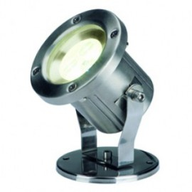 SLV Lighting 230802 Nautilus LED 304B 3x1W 3500K