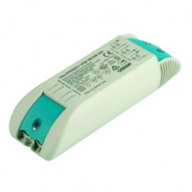 SLV Lighting 461155 Osram Mouse 105 Electronic Transformer 12V 150W