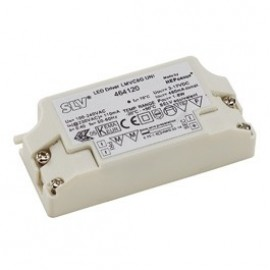 SLV Lighting LED Driver 8w 480mA 464120