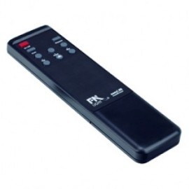SLV Remote control for POWER LIM 2master controller, incl. IRreceiver 470520