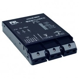 SLV POWER LIM 2 RGB mastercontroller, 350mA, 3x7W perchannel, incl. power supply 470583