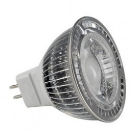 551312 MR16 COB LED 4.2W 3000K 60 Degree Lamp
