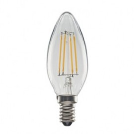 SLV 551822 Vinta E14 LED Lamp 4W 2700K