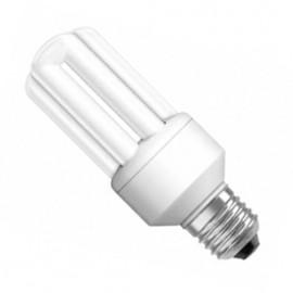 ES E27 11W Warm White Compact Fluorescent Lamp ES11CFW