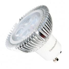 GU10 5W 45 Degree Cool White LED Lamp LEDGU105C