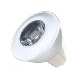 MR11 GU4 2W 120 Degree Warm White LED Lamp LEDMR112W