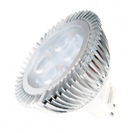 MR16 GU5.3 5W 45 Degree Warm White LED Lamp LEDMR165W