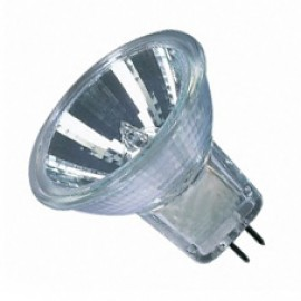 MR11 GU4 20W 28 Degree Warm White Halogen Lamp Pack Of 10 MR1120HW