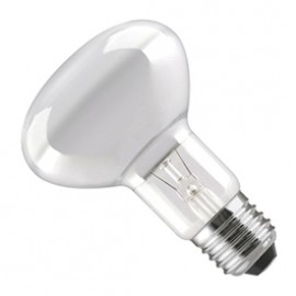 ES E27 100W R80 Lamp Pack Of 10 R80ES100