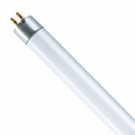T5 G5 8W Warm White Fluorescent Tube Pack Of 10 T508FTW