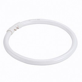 T5 2GX13 40W Warm White Fluorescent Ring T540FRW