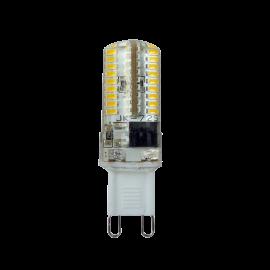 Knightsbridge G9LED7 G9 230V 4W LED Dimmable Capsule 4000K