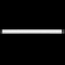 Knightsbridge LED5WCW IP20 24V 5W 72 x Cool White LED Thin Linear Light 6000K 510mm