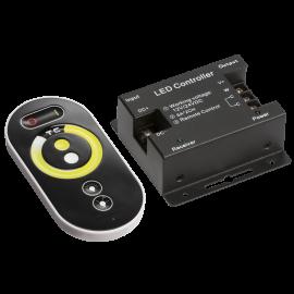 Knightsbridge LEDFR8 12V / 24V RF Controller and Touch Remote - CCT