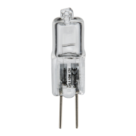 Knightsbridge LVL2 12V G4 20W Low Voltage Halogen Capsule Lamp Warm White 3000K