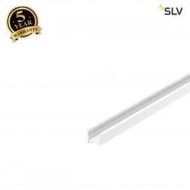 SLV 1000494 GRAZIA 20 LED Recessed profile, 2m, white