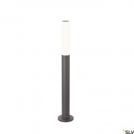SLV 1000682 APONI 90 LED Outdoor Floor stand, anthracite, 3000K, IP65