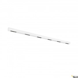 SLV 1000694 Q-LINE CL, LED Indoor surface-mounted ceiling light, 2m, BAP, white, 4000K
