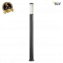 SLV 1000762 POLE PARC 200 SL, LED Outdoor standing light, IP44, anthracite, 3000K