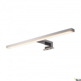 SLV 1000780 DORISA LED Mirror light, long, chrome,  4000K, IP44