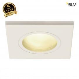 SLV 1001161 DOLIX OUT QR-C51, square, white
