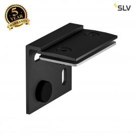 SLV 1001802 H-PROFILE wall holder, black