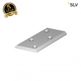 SLV 1001806 H-PROFILE connector, silver