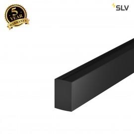 SLV 1001814 H-PROFILE 2m, black