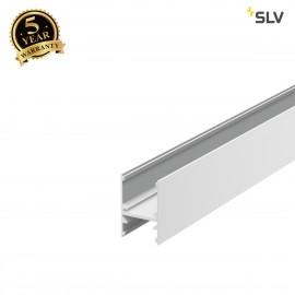 SLV 1001816 H-PROFIL 2m, white