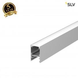 SLV 1001817 H-PROFIL 2m, silver