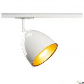 SLV PARA CONE 14 QPAR51 1-circuit Track Light white/gold 1002874