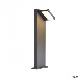 SLV ABRIDOR POLE 60 Outdoor LED floor stand IP55 anthracite 3000/4000K 1002991