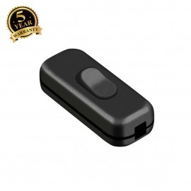 SLV 111890 SWITCH, black
