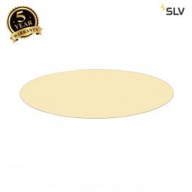 SLV 135100 MEDO 60 LED recessed ceilinglight, frameless, SMD LED,3000K, incl. driver