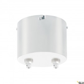 SLV 138981 TRANSFORMER, for TENSEO low-voltage cable system, white, 105VA