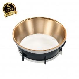 SLV 140243 DECO RING, for REVILO LED spot, gold