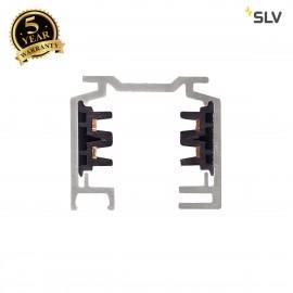 SLV 145200 EUTRAC 3-circuit track, black,2m